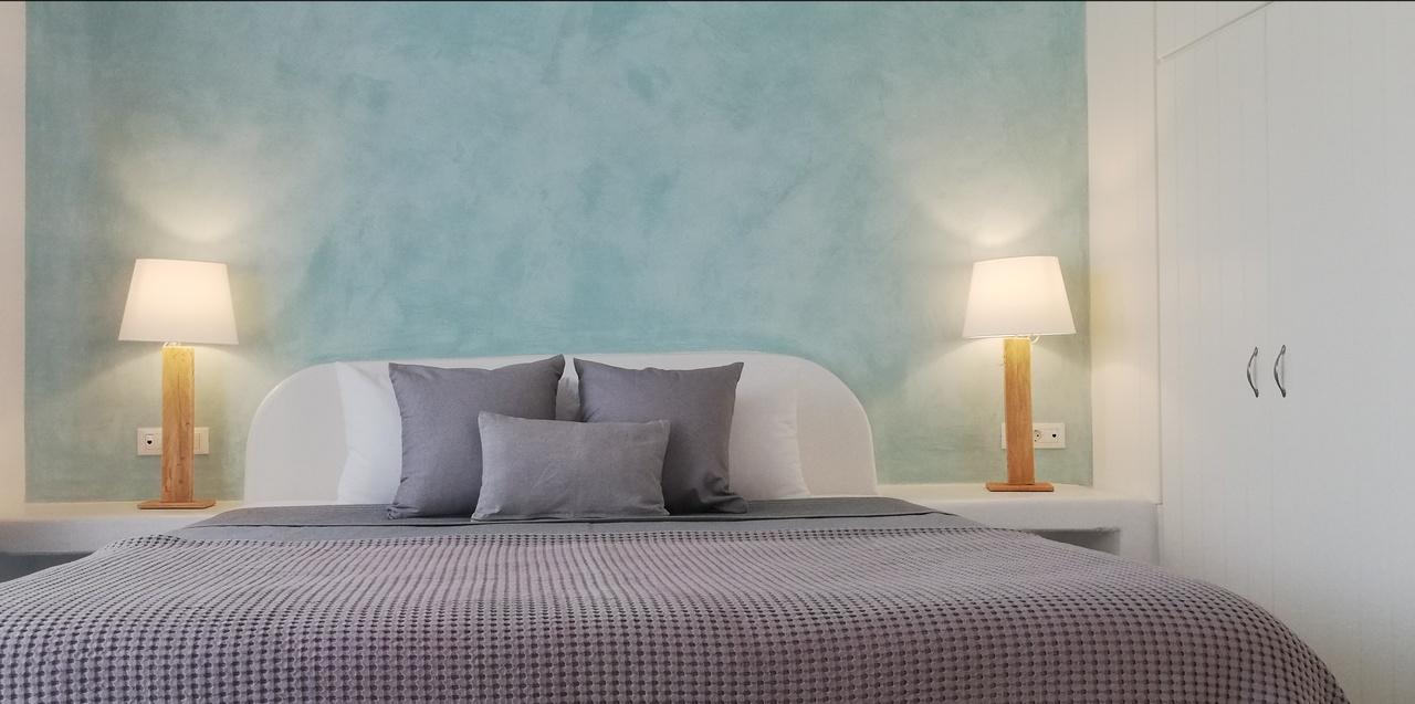 scirocco villa bed