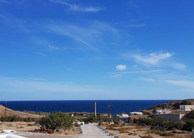 scirocco villas view